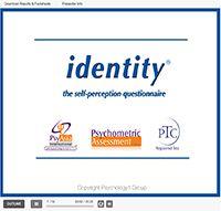Identity Sales Presentation